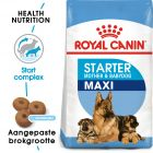 Royal Canin Maxi Starter Mother & Babydog Hondenvoer
